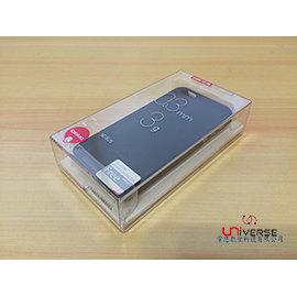 【宇恩數位】Ozaki O!coat 0.3 Jelly iPhone SE/5/5S 超薄透明保護殼 霧黑 (公司貨/附發票)