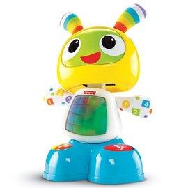費雪 唱歌跳舞學習機器人小貝貝(CGV42)