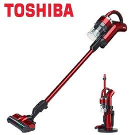 TOSHIBA東芝氣旋科技手持無線吸塵器  VC-CL1200 **免運費**