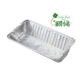 大林小草~【81314100】日本LOGOS BBQ烤爐鋁箔炭盒M 2入-【國旅卡】