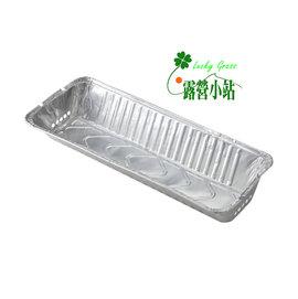 大林小草~【81314110】日本LOGOS BBQ烤爐鋁箔炭盒L 2入-【國旅卡】