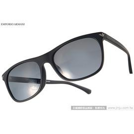 EMPORIO ARMANI 太陽眼鏡 EA4056F 504281  黑  率性百搭偏光