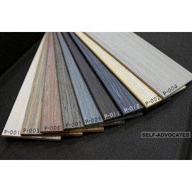 ~╮自我主張窗簾坊╭~SEATTLE 西雅圖實木貼皮50mm木百葉簾~最寬可製作244cm