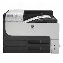 HP LaserJet Enterprise 700 M712dn A3黑白雷射印表機^(