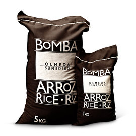 西班牙 BOMBA米 海鮮飯 米 1kg ^(分裝^) ARROZ BOMBA rice