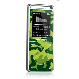 MP3MP4播放器觸控發燒HIFI無損音樂隨身聽有屏錄音筆~型男株式會社~