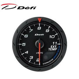 ~Power Parts~DEFI ADVANCE CR 排溫錶 60mm^(黑底^) D