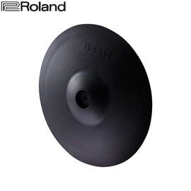 RIDE電子鈸 13吋 CY~13R 樂蘭ROLAND ~小叮噹的店