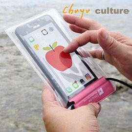 手機防水背掛袋 手機套 可觸控 小