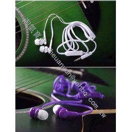 淘氣寶貝1686 震撼重低音 電腦手機 入耳式耳塞 跑步耳機