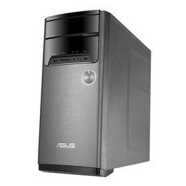 ASUS 華碩 M32CD-0081C670GTT 效能型獨顯桌上型電腦【Intel Core i7-6700 / 4GB記憶體 / 1TB硬碟 / Windows 10】