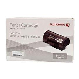 Fuji Xerox CT201937 黑色碳粉匣^(10K^)