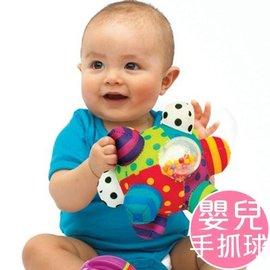 寶寶益智玩具 嬰兒手搖鈴球 觸覺感官 立體搖鈴布球 0-1歲【HH婦幼館】