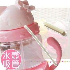 嬰兒水杯 雙手柄學飲杯 寶寶吸管杯 加購吸管/組【HH婦幼館】