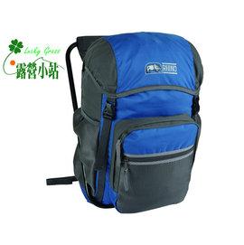 大林小草~【G-522】犀牛RHINO Chair Pack 22公升 可拆式椅子背包-【國旅卡】