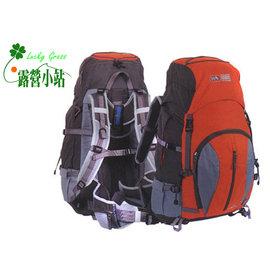 大林小草~【G146】犀牛RHINO 46公升 超輕易調背包-【國旅卡】