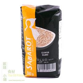 SABAROT 藜麥 安地斯山米 Quinoa 500g 五穀之母 沙拉 輕食 主食