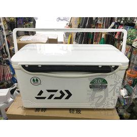 ◎百有釣具◎S/W D-30L 雙開冰箱 SHIMANO/DAIWA 代工廠生產設計 顏色隨機出貨