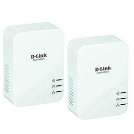 D~Link 友訊 DHP~601AV+ PowerLine AV2 1000Mbps 電