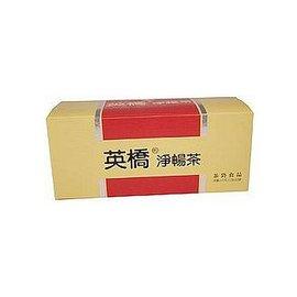~統一生機~英橋淨暢茶 40包 盒