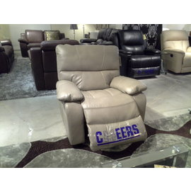 CHEERS頭等艙沙發:豪華NAPPA沙發手動單人沙發X9730M~L1~M