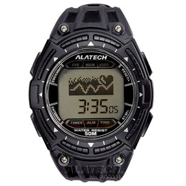 【ALATECH FB003 專業健身 心率錶 – 黑色】-5821001
