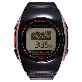 【ALATECH FB005 專業健身 心率錶 – 黑色】-5821001
