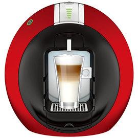 【全球家电网】询价优惠~雀巢 DOLCE GUSTO 胶囊咖啡机 New Circolo 星夜红/钛银2色