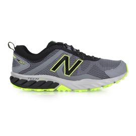 NEW BALANCE 610系列 男越野慢跑鞋-2E(免運 寬楦 路跑 N字鞋【02015765】≡排汗專家≡