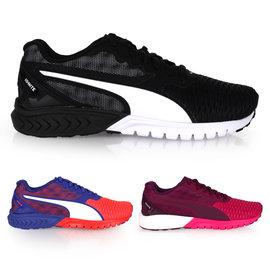 PUMA IGNITE Dual Wn's 女慢跑鞋(免運 路跑 訓練【02015808】≡排汗專家≡