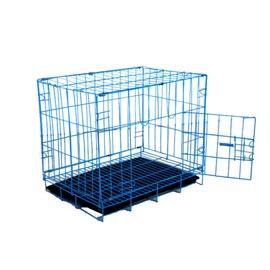 兔籠貓籠雞籠拉布拉多小型犬中型犬大型犬金毛大狗泰迪狗籠子~小桃美衣~