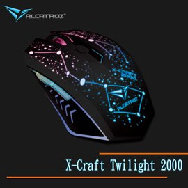 ALCATROZ X~Craft Twilight 2000