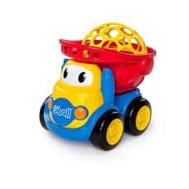 Kids II ~ Oball ~ 小汽車系列 洞動砂石玩具車
