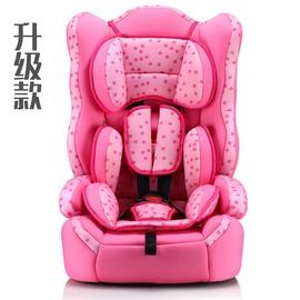 慈貝汽車用兒童安全座椅 嬰兒寶寶安全座椅車載座椅 9個月~12歲   igo