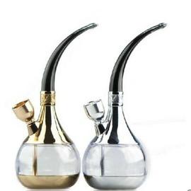 雙用水煙壺水煙鬥水煙筒循環過濾煙嘴過濾器
