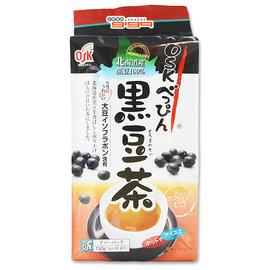 【吉嘉食品】小谷製粉OSK黑豆茶(30袋入) 1包150公克165元,另有長谷川黑豆茶{4901027620720:1}