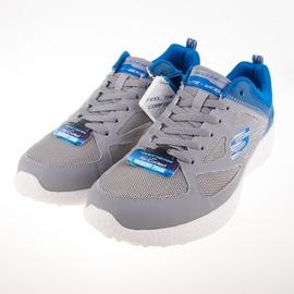 Skechers  (男) 運動系列 BURST 慢跑鞋 52104LGBL