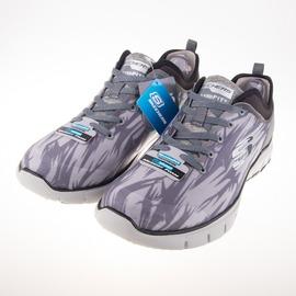 Skechers  (男) 運動系列 Skech Flex 慢跑鞋 51446CCBK