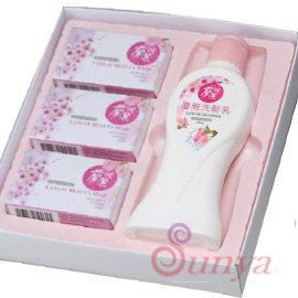 OS系列~LA~06~1~C 蘭麗沐浴組 ^(蘭麗系列 洗髮乳 香皂 肥皂 洗澡 沐浴 濕