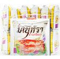 ~吉嘉食品~泰國MANORA 胡椒蝦餅1封12小包105元 卡卡龍蝦餅 傳統蝦餅^~517