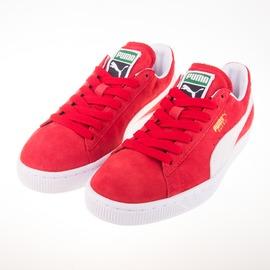 PUMA  SUEDE CLASSIC+ 經典 金標 麂皮復古鞋 352634-05