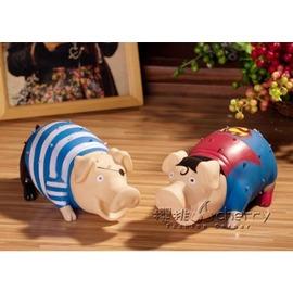 大號慘叫豬 寵物玩具 狗狗玩具搪膠慘叫雞發泄發聲玩具泰迪