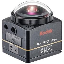 台南弘明攝影 柯達 Kodak Pixpro SP360 4K 全景相機 全景攝影機 36