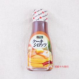 加藤_糖漿^(楓糖風味^)270g~0216 會社~4901401011939~吐司醬~