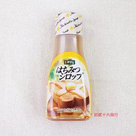 加藤_糖漿^(蜂蜜風味^)270g~0216 會社~4901401044197~吐司醬~