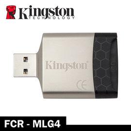 ~強越3C購~ Kingston 金士頓 FCR~MLG4 fcr~mlg4 Mobile