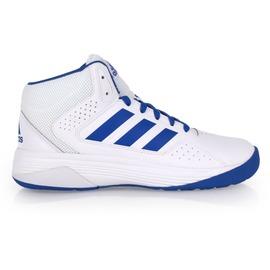 ADIDAS CLOUDFOAM ILATION MID 男籃球鞋(免運 高筒 【02015770】≡排汗專家≡