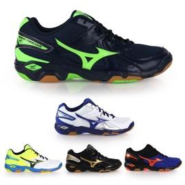 MIZUNO WAVE TWISTER 4 男女排球鞋(羽球鞋 美津濃【02015362】≡排汗專家≡ 免運