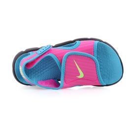 NIKE SUNRAY ADJUST 4 (GS/PS)女童涼鞋(免運 童鞋 兒童【02015647】≡排汗專家≡