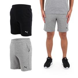 PUMA 男素色9吋短褲(慢跑 路跑 健身 訓練【04351170】≡排汗專家≡